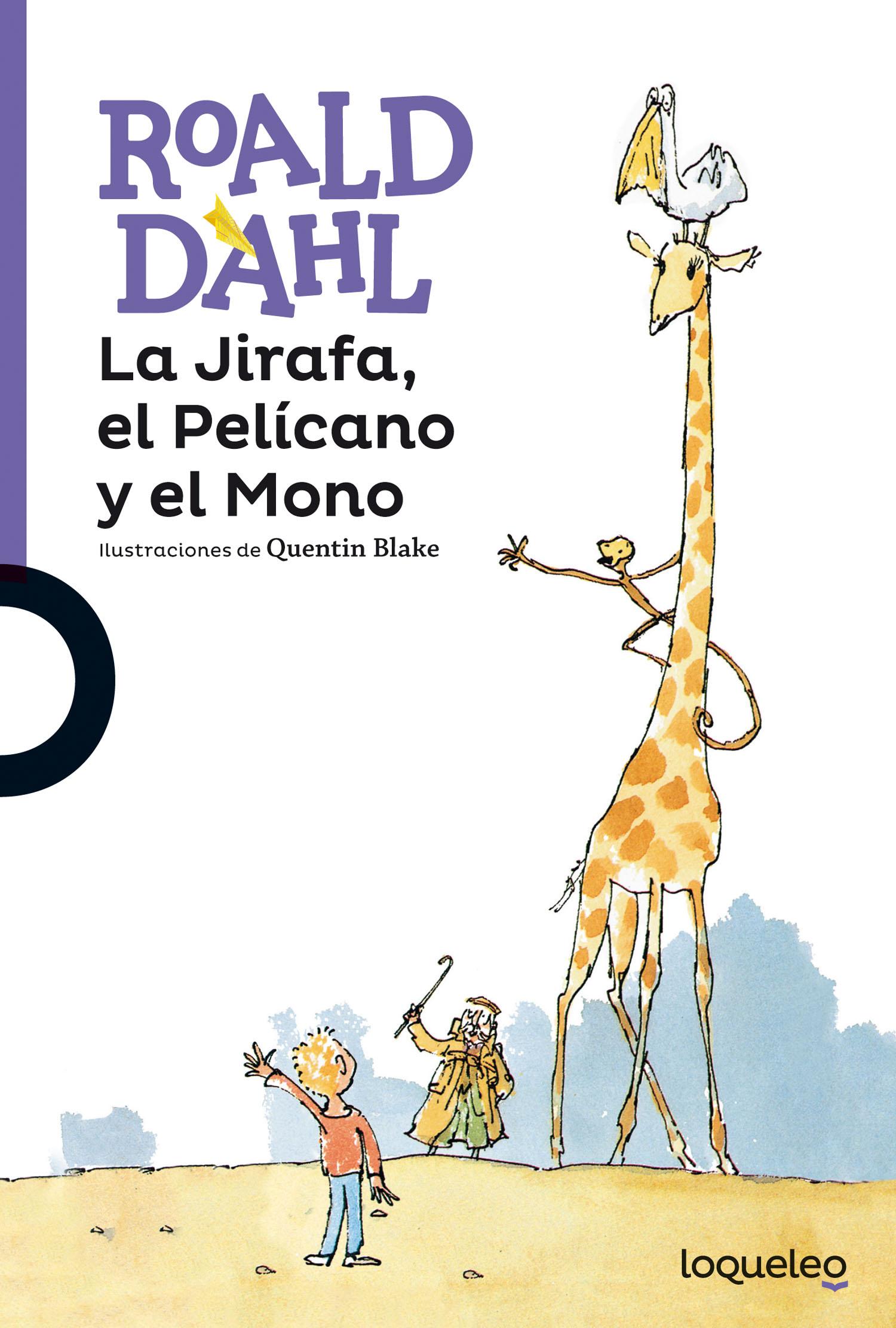 jirafa africana libro pdf