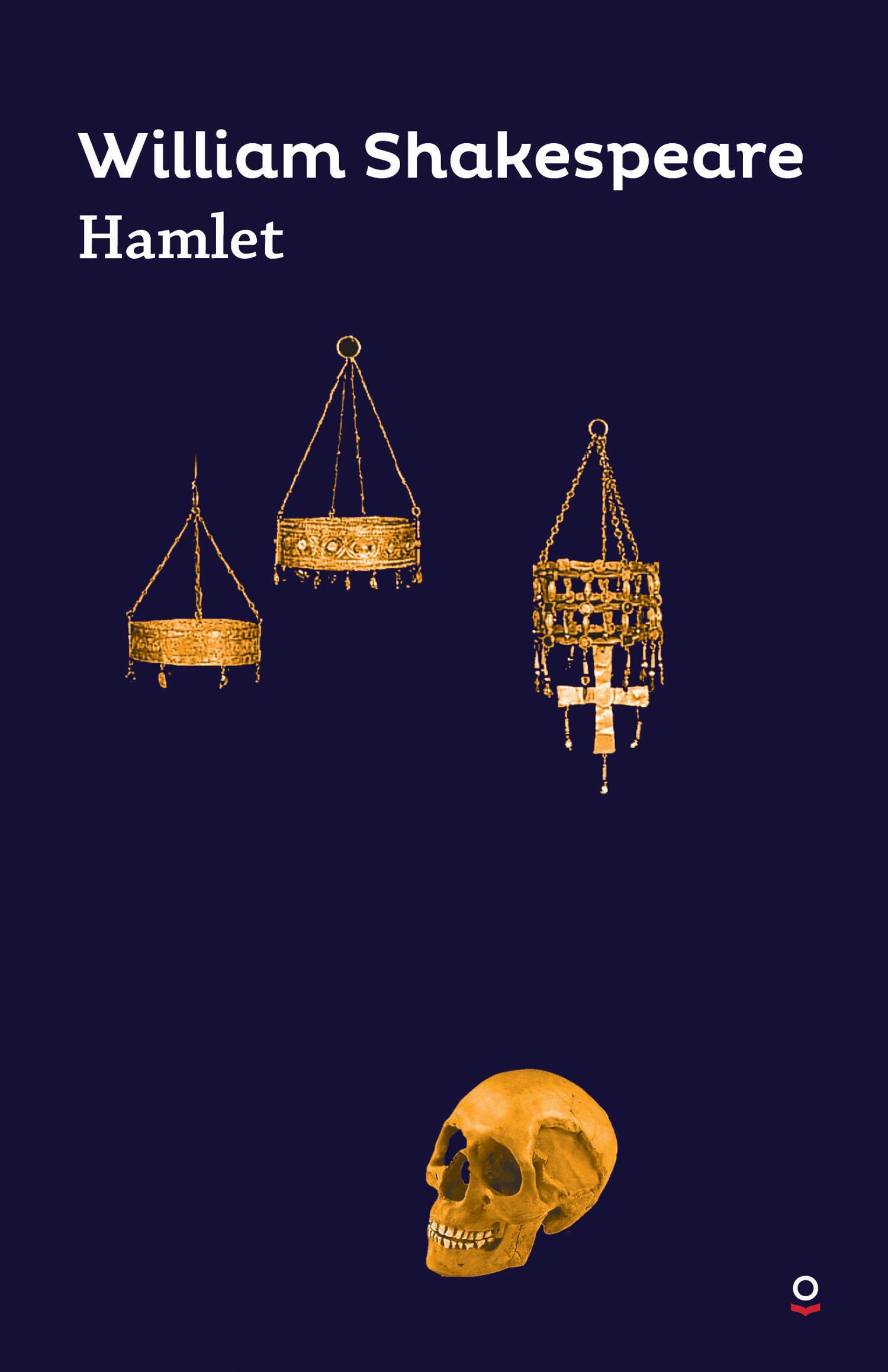 Resultado de imagen de HAMLET LIBRO