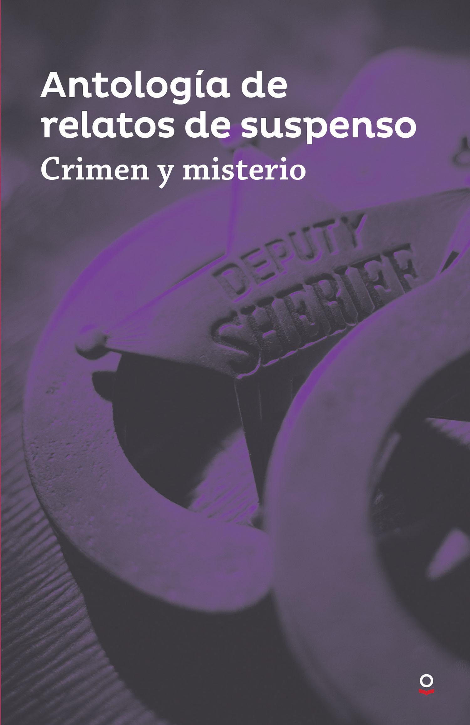 libro crimen y misterio pdf