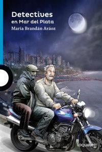 Portada Detectives en Mar del Plata