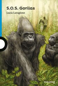 Portada S.O.S. Gorilas