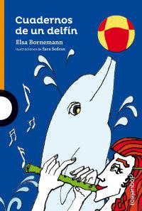 Portada Cuadernos de un delfín