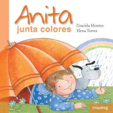 Portada Anita junta colores