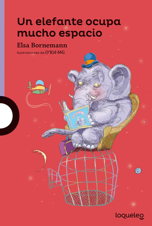 Un elefante ocupa mucho espacio - Libro da colorare elefante libro ...