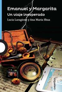 Portada Emanuel y Margarita: Un viaje inesperado