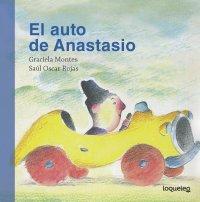 Portada El auto de Anastasio
