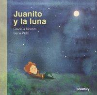 Portada Juanito y la luna