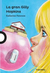 Portada La gran Gilly Hopkins