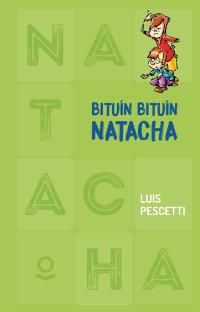 Portada Bituín bituín Natacha