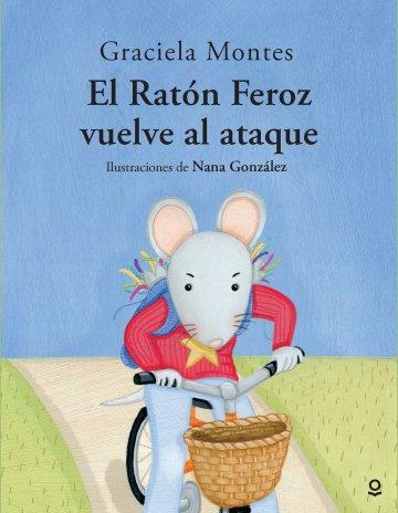 Portada El Ratón Feroz vuelve al ataque
