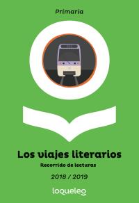 Portada Proyecto de lectura 2018-2019: Primaria