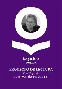 Portada Luis Pescetti