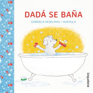 Portada Dadá se baña