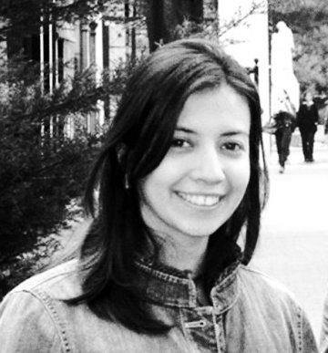 Foto de María Eugenia Álvarez Peña