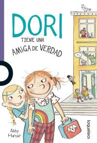 Portada Dori tiene una amiga de verdad