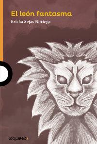 Portada El león fantasma