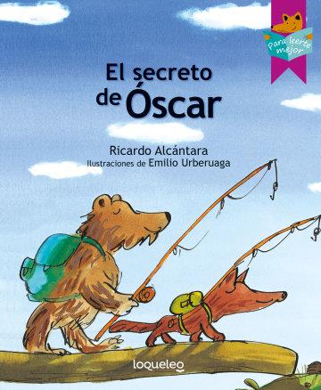 Portada El secreto de Óscar