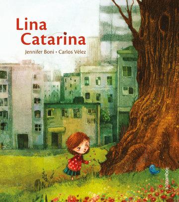 Portada Lina Catarina
