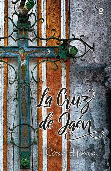 Portada La cruz de Jaén