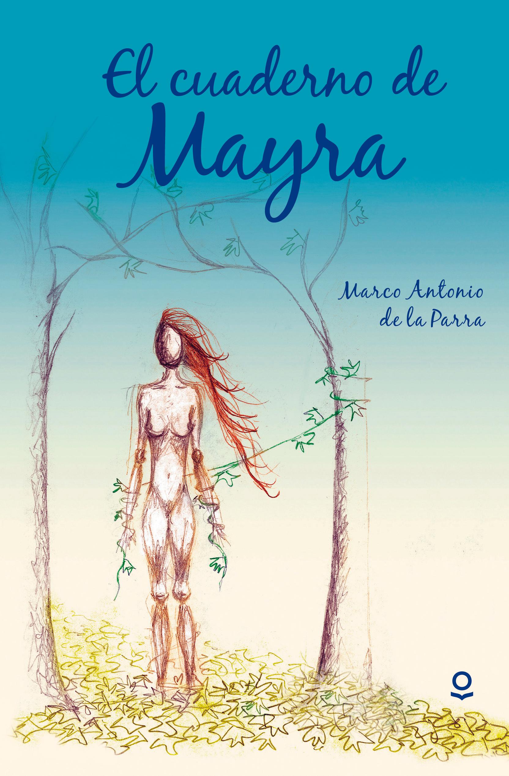 El cuaderno de Mayra