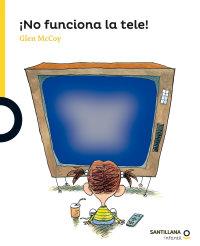 Portada ¡No funciona la tele!
