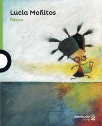 Portada Lucía Moñitos