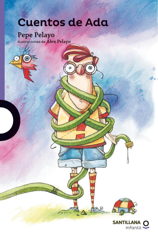 libro de cuentos infantiles pdf