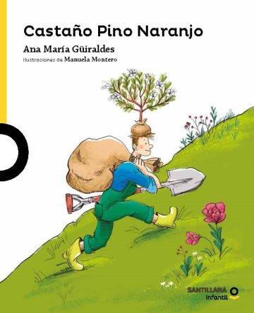 Portada CASTAÑO PINO NARANJO