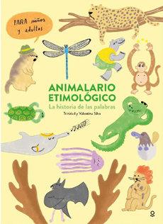 Portada Animalario Etimológico