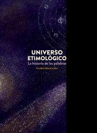 Portada Universo etimológico