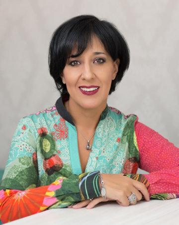 Foto de María Fernanda Heredia