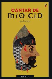 Portada Cantar de mío Cid