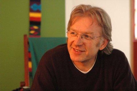Imagen de perfil Luis María Pescetti