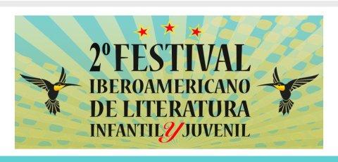 2º Festival Iberoamericano Literatura Infantil y Juvenil