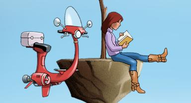 Portada Plataforma de Comprensión Lectora