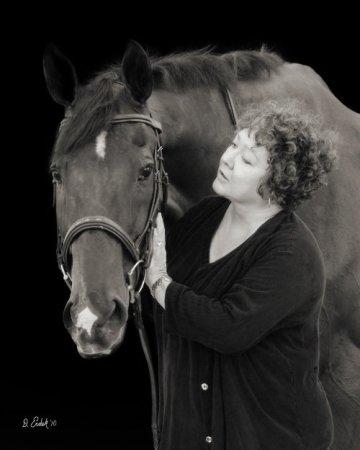 Foto de Susan E. Hinton