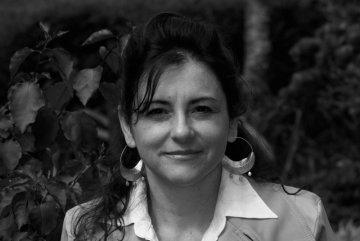 Foto de María Cristina Aparicio