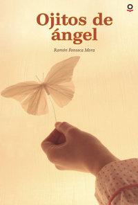 Portada Ojitos de ángel