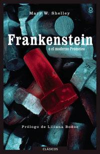 Portada Frankenstein
