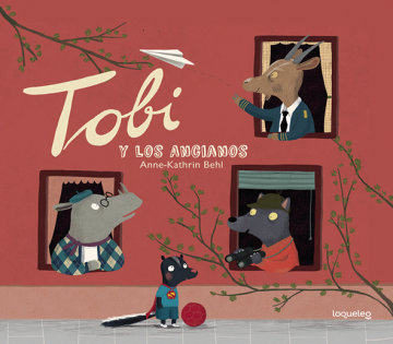 Portada Tobi y los ancianos