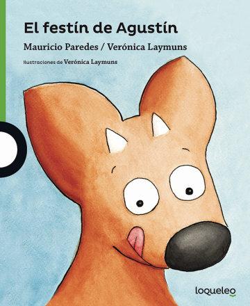 Portada El festín de Agustín