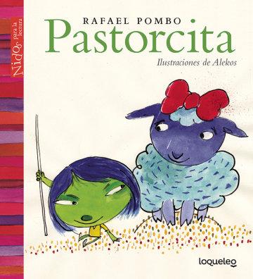 Portada Pastorcita