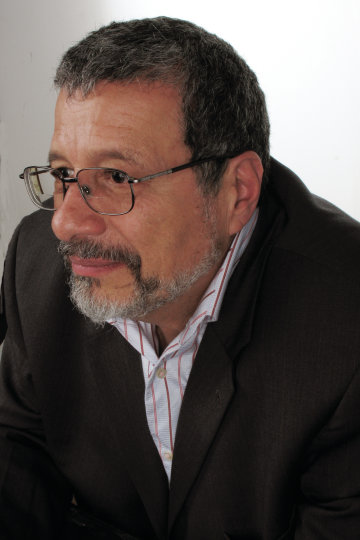 Foto de Gonzalo España
