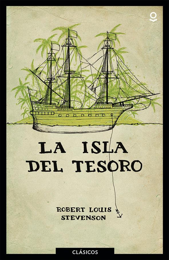 Resultado de imagen para La isla del tesoro loqueleo