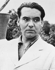 Foto de Federico  García Lorca