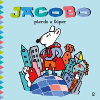 Portada Jacobo pierde a Súper