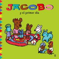 Portada Jacobo y el primer día