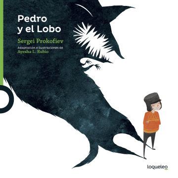 Portada Pedro y el Lobo