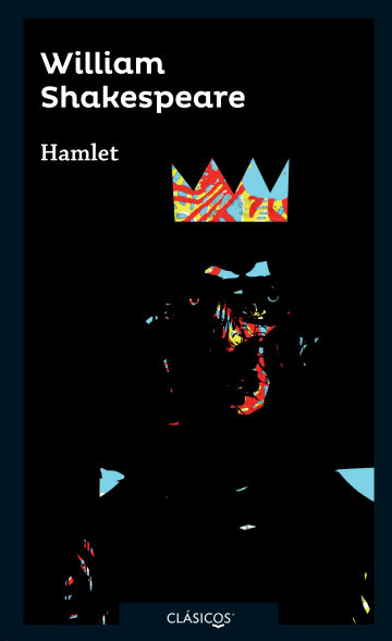 Portada Hamlet