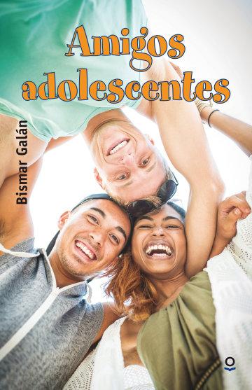 Portada Amigos adolescentes